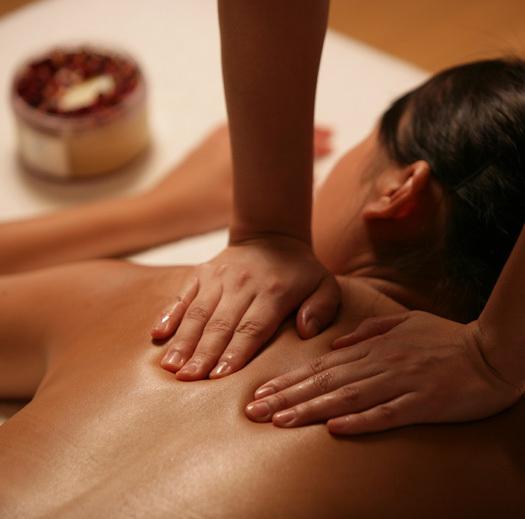 Massage Of Male Athletes 118