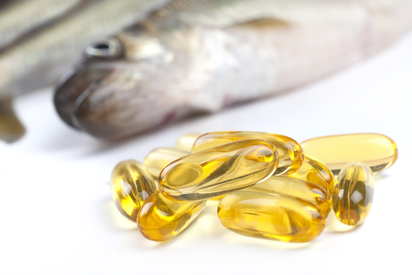 fish oil | The ISSN Scoop