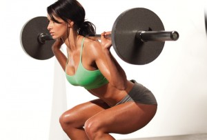 Glute-training-neveux