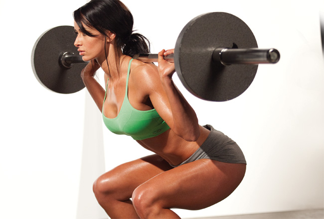 Get Your Glutes to Salute! 6 Perfect Tips | The ISSN Scoop