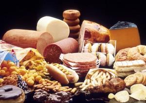 High_Fat_Foods