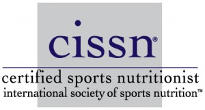 CISSN logo Registered Trademark