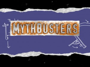 Mythbusters (1)